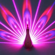 tanie -1 szt. Noc LED Light USB Nowoczesne / Słodkie / Lampa atmosferyczna 5 V