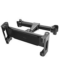 povoljno Univerzalna oprema za mobitel-Automobil Držač stalka Anti-Slip Mat Vrsta kopče / Prilagodljiv Aluminijum / Guma / ABS Posjednik