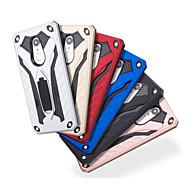 preiswerte Handyhüllen-Hülle Für Xiaomi Redmi 5 Plus / Redmi 5 Stoßresistent / mit Halterung Rückseite Solide / Rüstung Hart PC für Redmi Note 5A / Xiaomi Redmi Note 5 Pro / Xiaomi Redmi Note 6