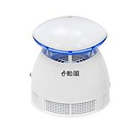 tanie -1 szt. Noc LED Light Zimna biel USB Godny podziwu 5 V