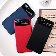 Недорогие Чехлы и кейсы для Galaxy S-Cooho Кейс для Назначение SSamsung Galaxy S9 Plus / S9 Защита от удара / Защита от пыли / Защита от влаги Кейс на заднюю панель Однотонный Мягкий ПК для S9 / S9 Plus