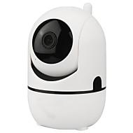 billige -DIDSeth DID-N570-13 1.3 mp IP-kamera Indendørs Support 128 GB