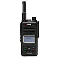 cheap -ELIDA CD860 Handheld / IP GPS / PC Software Programmable / Group Call >10KM >10KM 16CHANELS 6000 mAh 5 W Walkie Talkie Two Way Radio