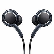 זול -LITBest באוזן חוטי אוזניות אוזניות מעטפת פלסטיק טלפון נייד אֹזְנִיָה עיצוב חדש אוזניות