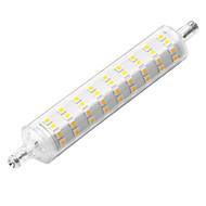 voordelige -1pc 5 W 400-500 lm R7S TL-lampen 108 LED-kralen SMD 2835 Schattig Warm wit 220-240 V