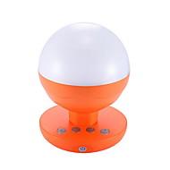 voordelige -1pc LED Night Light Warm wit USB Aanbiddelijk 5 V
