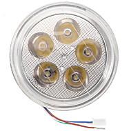 levne -Jeden díl Motorka Žárovky 25 W 1200 lm 5 LED Čelovka Pro motocykly Všechny modely Všechny roky