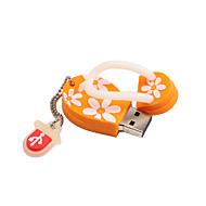 お買い得  -64GB USBフラッシュドライブ USBディスク USB 2.0 プラスチック&メタル 不規則型 ワイヤレスストレージ