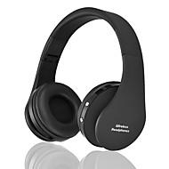זול -LITBest אוזניות ואוזניות אלחוטי אוזניות אוזניות מעטפת פלסטיק ספורט וכושר אֹזְנִיָה עיצוב חדש / סטריאו אוזניות