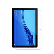 お買い得  スクリーンプロテクター-スクリーンプロテクター のために Huawei Huawei MediaPad 10 Link+ PET 1枚 スクリーンプロテクター ハイディフィニション(HD)