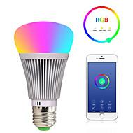 halpa -Factory OEM Smart Valot YC-24 varten Olohuone / Makuuhuone Smart / APP Ohjaus / LED-valo 85-265 V