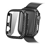 Etui Käyttötarkoitus Apple Apple Watch Series 4 / Apple Watch Series 4/3/2/1 / Apple Watch Series 3 Silikoni Apple