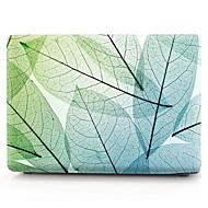 저렴한 -MacBook 케이스 풍경 플라스틱 / ABS 용 MacBook Air 13인치