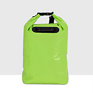 billige -Yocolor 35 L Vanntett Tør Pose Floating Roll Top Sack Keeps Gear Dry til Surfing / Vannsport