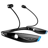 お買い得  -ZEALOT H1 耳の中 ワイヤレス ヘッドホン イヤホン ポリプロピレン+ABS樹脂 スポーツ&フィットネス イヤホン スポーツ&アウトドア / マイク付き / ボリュームコントロール付き ヘッドセット