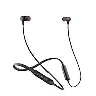 お買い得  -AWEI G10BL 耳の中 ワイヤレス ヘッドホン イヤホン プラスチック スポーツ&フィットネス イヤホン ボリュームコントロール付き ヘッドセット