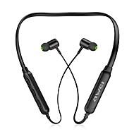 お買い得  -AWEI G30BL 耳の中 ワイヤレス ヘッドホン イヤホン プラスチック スポーツ&フィットネス イヤホン ボリュームコントロール付き ヘッドセット