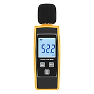 cheap -LITBest sound level meter Noise meter 30-130dBA Convenient / Measure