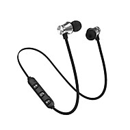 cheap -LITBest X11 In Ear Wireless Headphones Earphone PP+ABS Sport & Fitness Earphone with Microphone / with Volume Control Headset