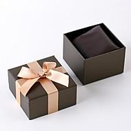 저렴한 -시계 박스 혼합 재료 시계 악세서리 0.04 kg 창조적 / 뉴 디자인 / 편리