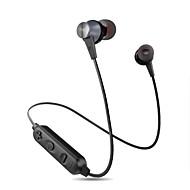 tanie -LETANG Douszny Bezprzewodowy Słuchawki Słuchawka PVC (PCV) Sport i fitness Słuchawka Stereo Zestaw słuchawkowy