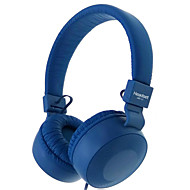 billige -Kubite Headset (styrfitting) LBS-12 3.5mm Pandebånd Gaming Stereo