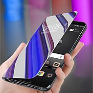 Kılıf Na Samsung Galaxy J4 / J3 (2016) Portfel Pełne etui Solidne kolory Twardość PC na J8 (2018) / J7 / J6 Plus