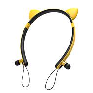 billige -Kubite Høretelefon KZW-23 Trådløs Bluetooth Pandebånd Sport & Fitness Stereo