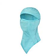 levne -Obličejová maska Dospělí Unisex Moto přilba Odolné proti větru / Anti-Dust / Mountain