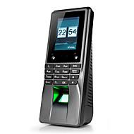 billige -5YOA BM10 Adgangskontrolsystem sæt / Adgangskontrol tastatur Fingeraftryk / Adgangskode Hjem / lejlighed / Skole