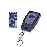 זול -החלפה חכמה AK-LD01+AK-FS01 ל יומי סגנון קטן / בטיחות / Smart מרוחק אלחוטי 12 V / 5 V