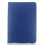 お買い得  -ケース 用途 Samsung Galaxy Tab S4 10.5 (2018) / Tab S3 9.7 / Tab S2 9.7 360°ローテーション / 耐衝撃 / スタンド付き フルボディーケース ソリッド ハード PUレザー