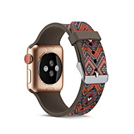 smartwatch banda pentru ceas de mere seria 4/3/2/1 silicon clasic cataramă iwatch curea