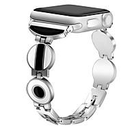 povoljno -remen za satove za jabučne satove serije 4/3/2/1 naramenica od nehrđajućeg čelika ručni zglob