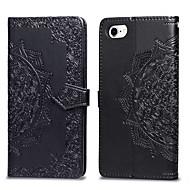 preiswerte -Hülle Für Apple iPhone XR / iPhone XS Max Kreditkartenfächer / Flipbare Hülle Ganzkörper-Gehäuse Solide Hart PU-Leder für iPhone XS / iPhone XR / iPhone XS Max