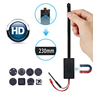 v4-en 2 mp ip kamera innendørs støtte 128 gb