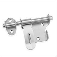 economico -WTL-1217/S Chiavistelli e catenacci Tasto meccanico Acciaio inossidabile