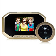 halpa -Factory OEM Langaton 3.5 inch Hands-free One to One video ovipuhelin
