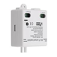 baratos -Interruptor inteligente inteligente casa controlador do telefone móvel sem fio acessórios universais remotos
