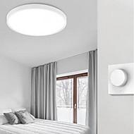 povoljno -yeelight ilxd37yl 24w LED stropna svjetiljka 350 kontrola aplikacije zatamnjena ac220v (xiaomi ekosistemski proizvod) - zvjezdasti senzor