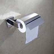 povoljno -Držač toaletnog papira Sklopivo Moderna Tikovina 1pc Zidne slavine