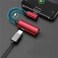iPhone kabeli i adapteri