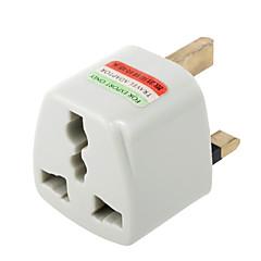 universaali meidät eu au Yhdistyneen kuningaskunnan AC adapteri matkamuuntajaa (ceg404)