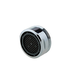 お買い得  蛇口用 LED ライト-蛇口アクセサリー-優れた品質-コンテンポラリー フィニッシュ - クロム