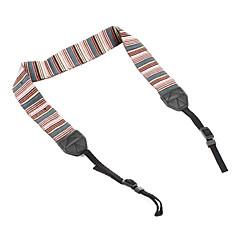 お買い得  ケース、バッグ & ストラップ-一眼レフのための多彩なカメラストラップ