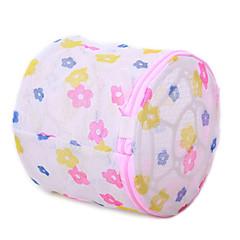 abordables Almacenamiento para Baño y Colada-Textil Con Tapa Casa Organización, 1 juego Bolsas de Almacenamiento