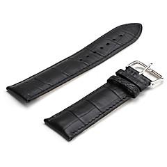 Męskie Damskie Paski do zegarków Skóra #(0.014) #(0.2) Akcesoria do zegarków