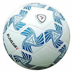 5 # PVC de Fútbol Profesional (Azul)
