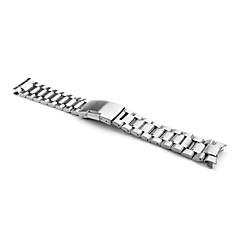 Heren Dames Horlogebandjes Roestvast staal #(0.072) #(17.7 x 2 x 0.4) Horlogeaccessoires