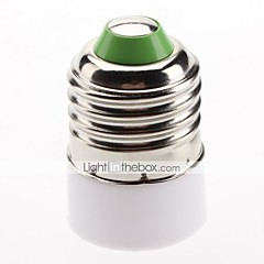 E27 to E14 LED Bulbs Socket Adapter High Quality Lighting Accessory